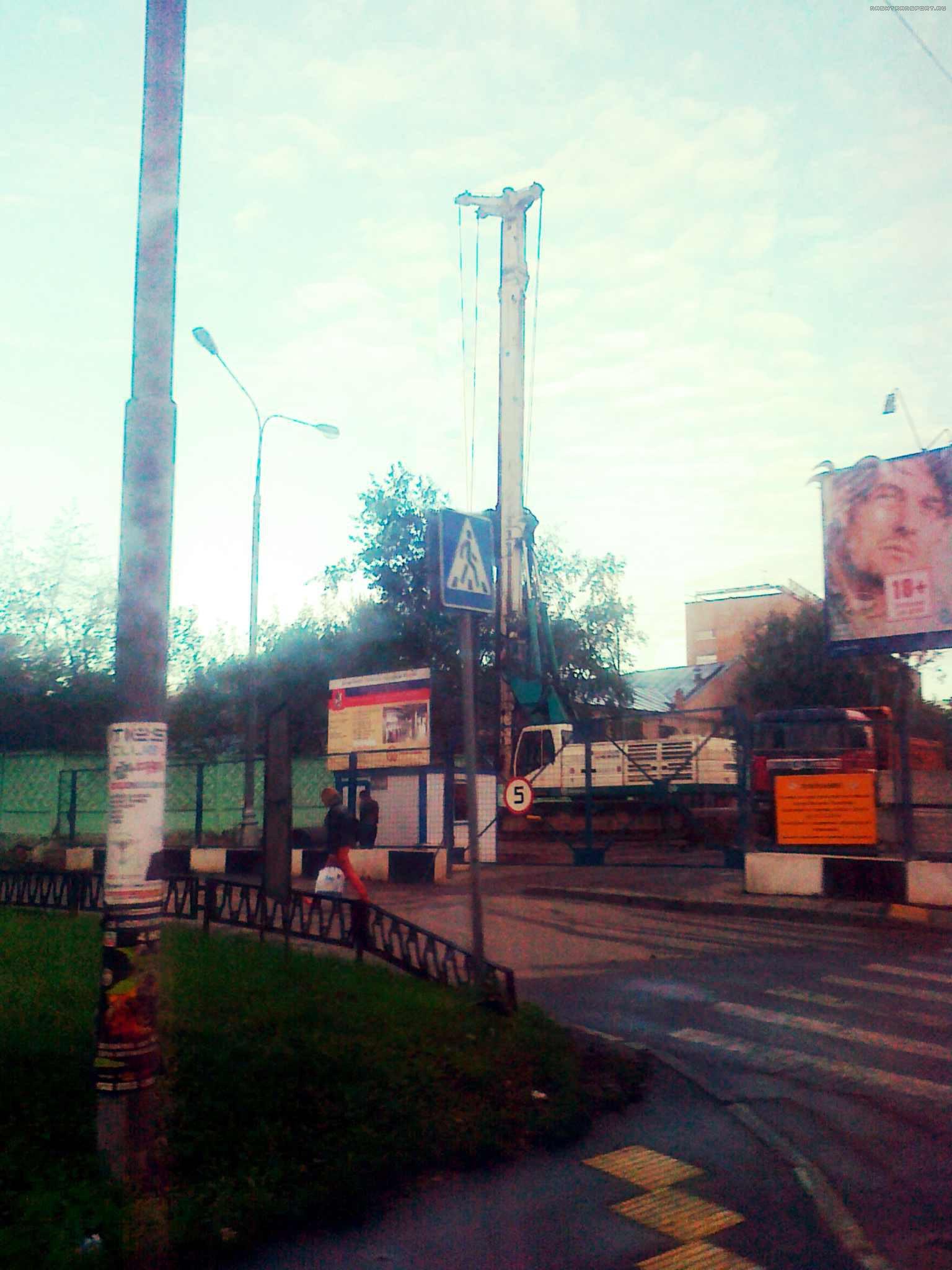 Работа у метро савеловская 19 фотография
