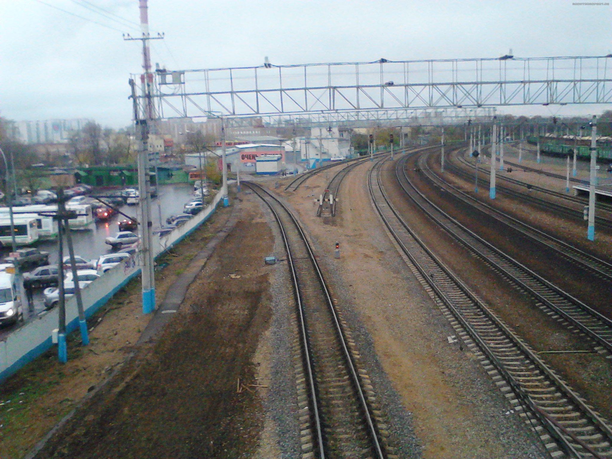 схема проезда до новопеределкино от киевского вокзала