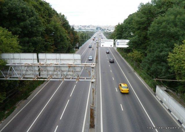 Город и городское развитие Москвы и области